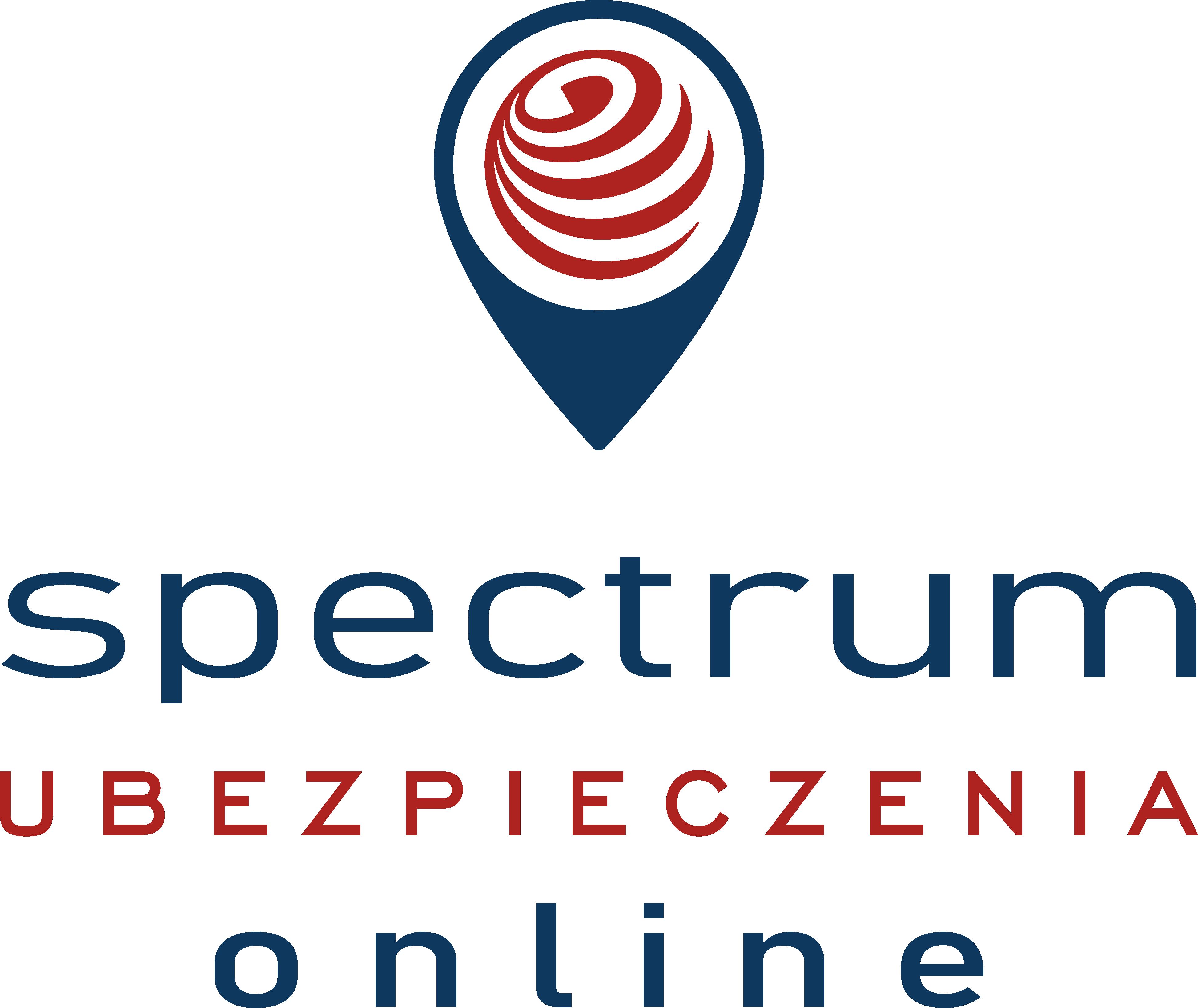 SPECTRUM ubezpieczenia - Biuro Zdalne,  SPECTRUM ubezpieczenia online